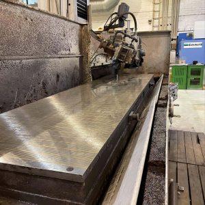 Tasohionta on erittäin kustannustehokas metallin työstömenetelmä.